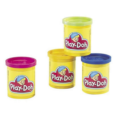 Play-Doh You Can Actually Eat