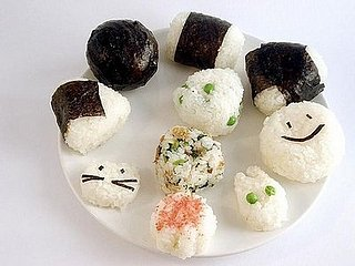 Bento of the Week: Onigiri