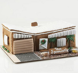 Gingerbread House Challenge — Submissions Due Dec. 18