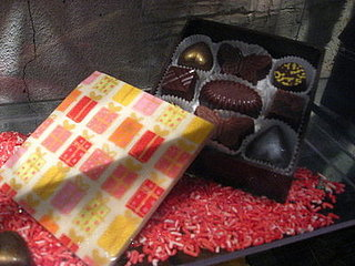 The Incredible Edible Chocolate Box