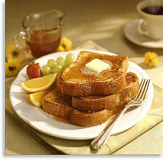 What Do You Put on Your French Toast?