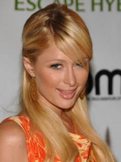 Paris Hilton Cast in Futuristic Thriller Musical