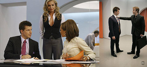 """Ugly Betty Rundown: Episode 4, """"Grin and Bear It"""""""