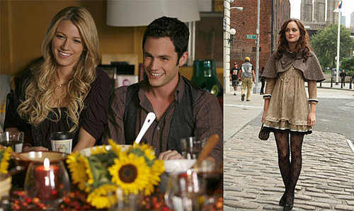 "Pop Watch: Gossip Girl, Season 1, Episode 9 ""Blair Waldorf Must Pie"""