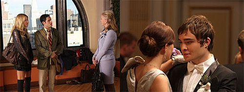 "Gossip Girl Recap: Season 1, Episode 10 ""Hi, Society"""