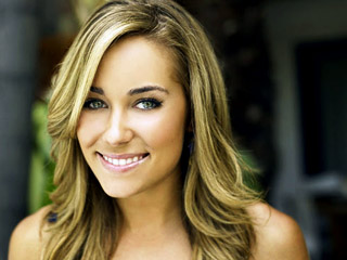"""The HILLS"":How Much Is Set-Up? Lauren ""LC"" Conrad's EW Q&A. A MUST READ!"