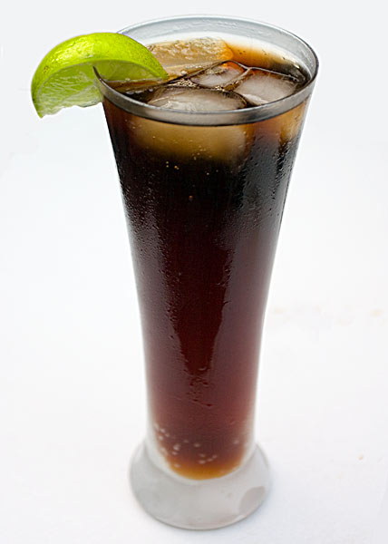 cuba libre