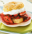 Strawberry Shortcake Two Ways - Beginner &amp; Expert