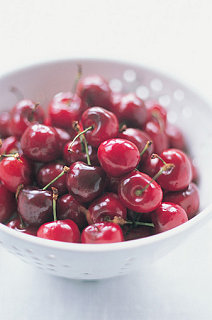 All About Cherries