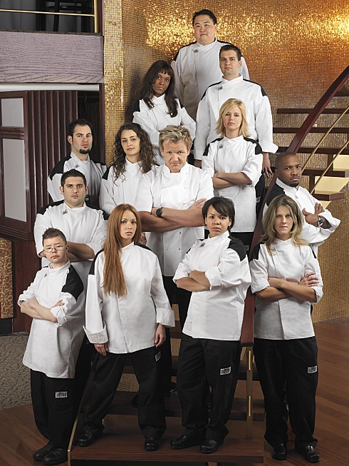 Yummy Link: Where Are the Other Hell's Kitchen Winners?
