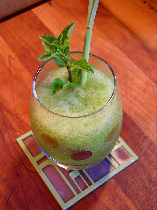 Happy Hour: Cucumber Cocktails