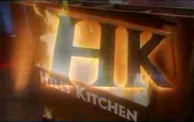 Hell's Kitchen - 3.5 Recap
