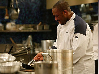 Hell's Kitchen - 3.6 Recap