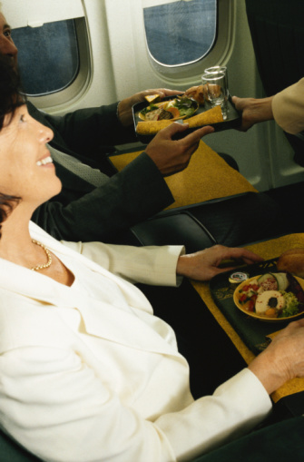 Do You Like Airplane Food?
