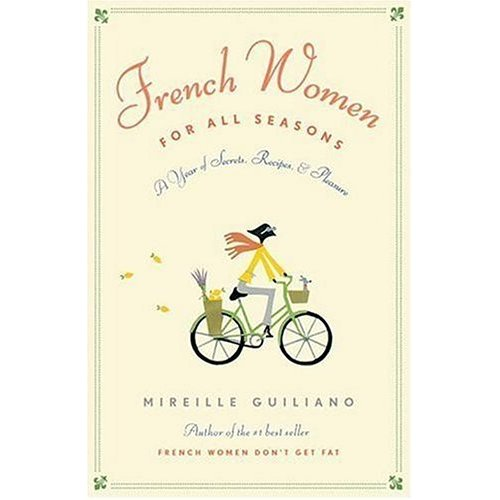 Summer Reading: French Women for All Seasons