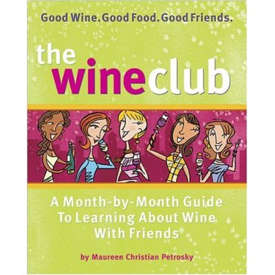 Summer Reading: The Wine Club