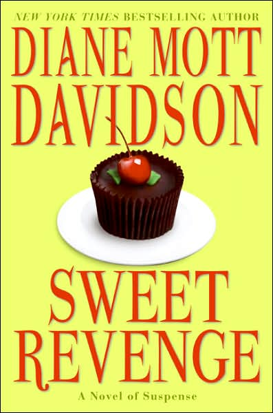 Summer Reading: Sweet Revenge