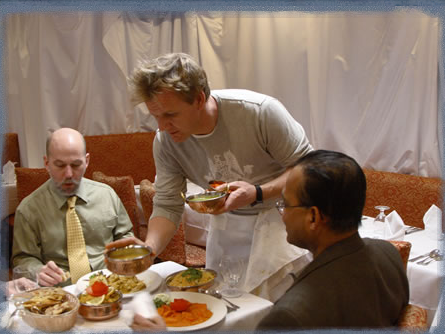 Would You Eat At Kitchen Nightmares' Purnima?