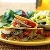 Fast &amp; Easy Dinner: Red Chile Pork Tacos