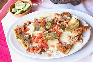 A Brief History of My Beloved Nachos