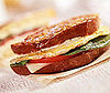 Fast &amp; Easy Dinner: Grilled Egg Sandwich