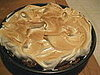 Recipe for Pumpkin Meringue Pie