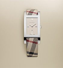 Burberry Watches for Him