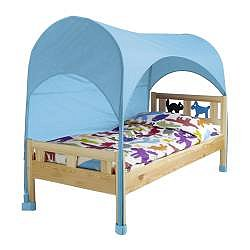 IKEA Bed tent ($20)