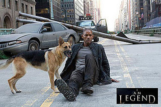 The Leading Lady of I Am Legend