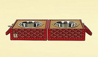 Goyard Bowl Set: Spoiled Sweet or Spoiled Rotten?