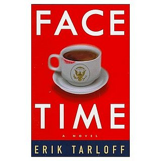 Bookmobile: Face-Time, by Erik Tarloff