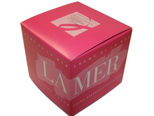 Log In to Win Créme de la Mer