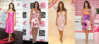 Sugar Shout Out: Elizabeth Hurley Goes Pink