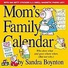 Lil Tip: Family Calendar