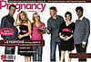 Pregnancy Mag Covers Underbelly Cast