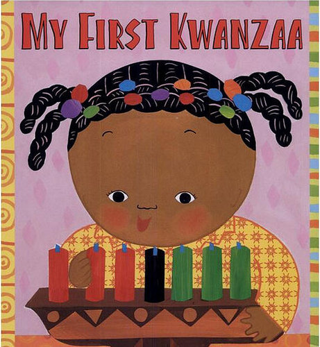 Texts and Tunes: My First Kwanzaa