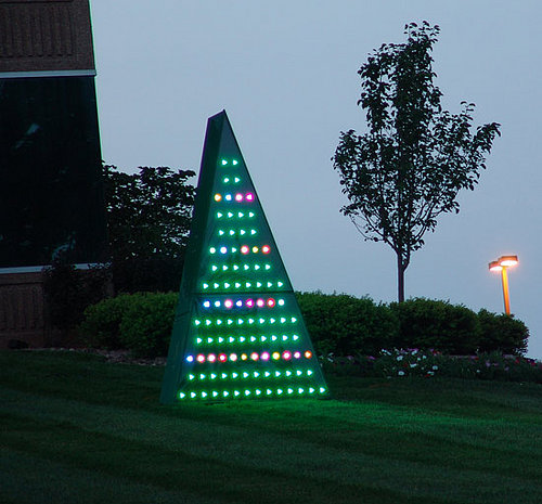 Cool Christmas Trees