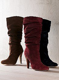 Victoria's Secret - Slouchy boot