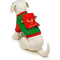 PETCO Holiday Special Gift Jacket