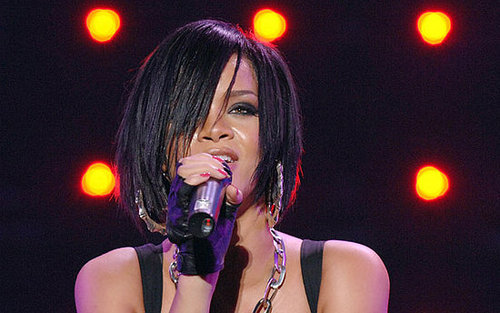 Rihanna talks Amy Winehouse and Her Father…