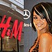 H&M pairs up with Rihanna