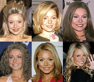 Which Hairstyle Do You Like Best on Kelly?