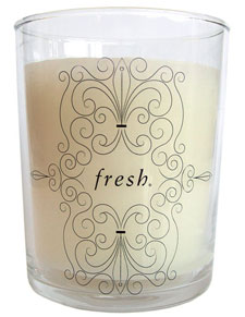 Scented Cosmetics Candles, Part I