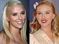 What Lipstick Looks Best on Scarlett?