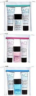 Giveaway of the Day! Sephora FACE Weekend Set