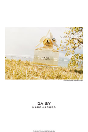 Beauty Byte: Marc Jacobs Launching Daisy Fragrance