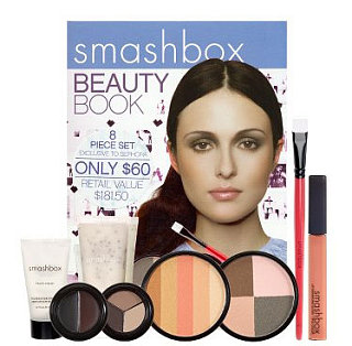 Giveaway of the Day! Smashbox Beauty Book