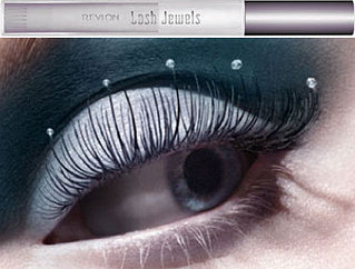 New Product Alert: Revlon Lash Jewels Eye Accents
