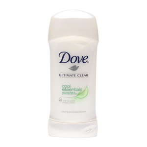 Doing Drugstore: Dove Ultimate Clear Cool Essentials Anti-Perspirant and Deodorant