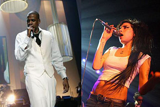 "Song of the Day: Amy Winehouse, ""Rehab"" Remix Featuring Jay Z"